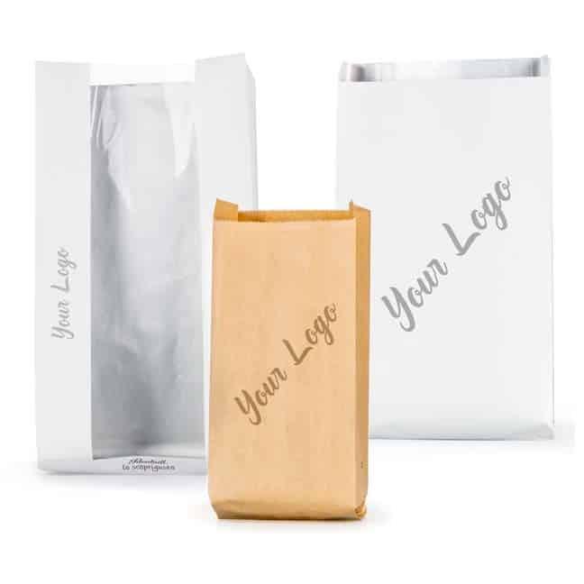 Sacchetti personalizzabili promozionali per bagvertising