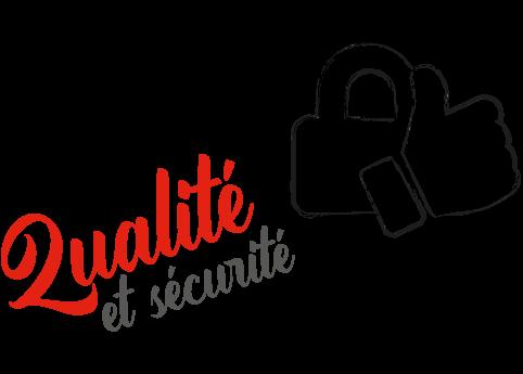 Qualité et sécurité