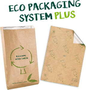 eco packaging system plus